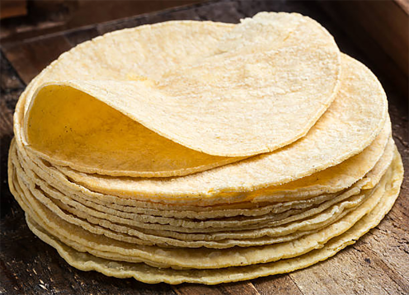 Tortilla for Retailers