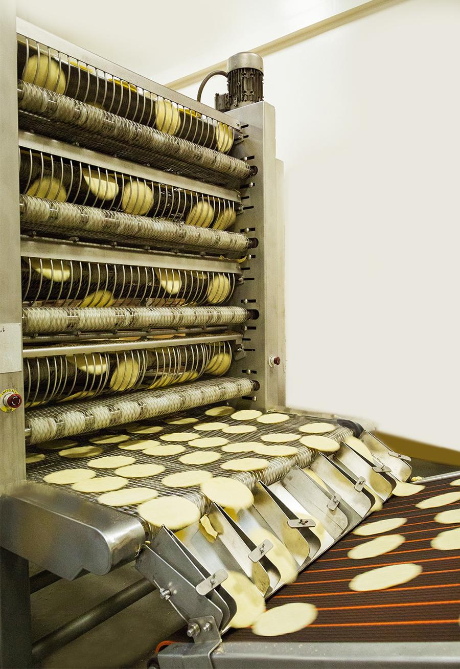 Tortillería Manufacturing in Springdale AR