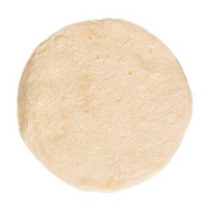 Los Altos Flour Tortilla