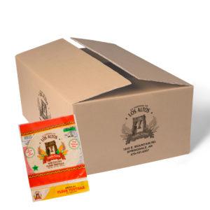 Los Altos Flour Tortilla Medium - Case